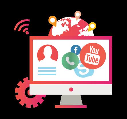 Online Social Media Advertising Chennai